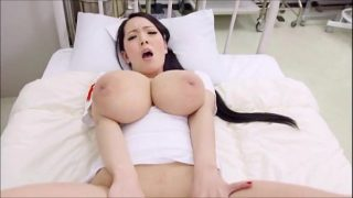 sexi enfermera Hitomi tanaka